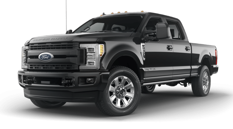 2019 Ford F-250SD Platinum Truck For Sale in Green Bay, WI